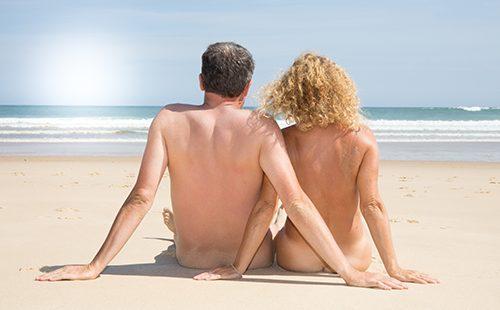 Nudists Lifestyle