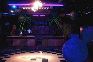 The Friends Club - Swingers Club -
