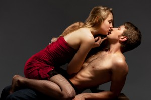 Is Casual Sex Good For You?