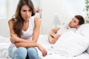 Lifestyle Challenges - Swingers' Drama
